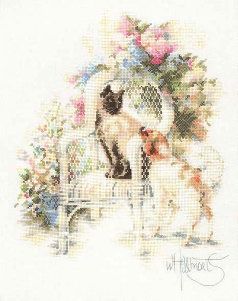Lanarte 33830 - Dog and