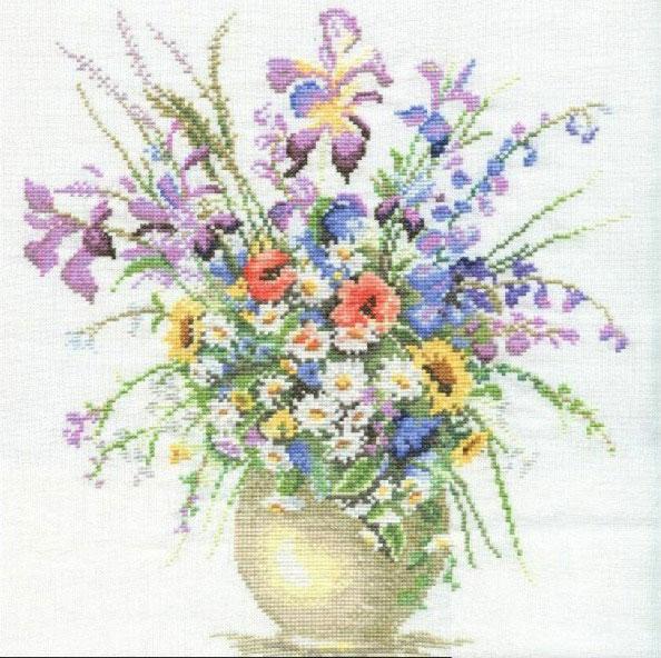 Lanarte 34313 - Flowers
