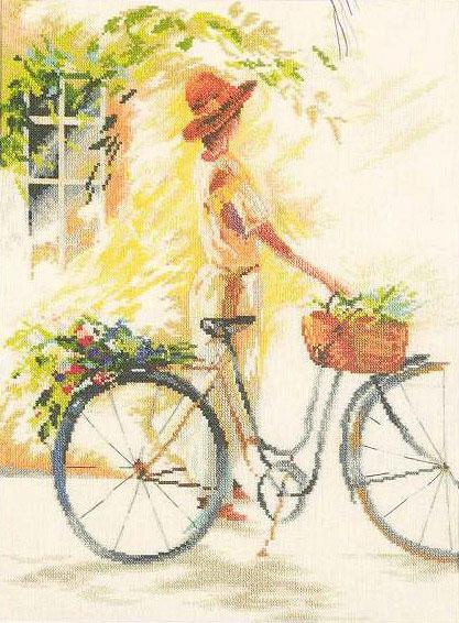 Lanarte 34805 - Romantic ride